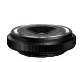 Body Cap Lens 9mm 1:8.0, Olympus, Системные Kамеры , PEN & OM-D Accessories
