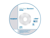 DSS Player Standard, Olympus, Transcription Software